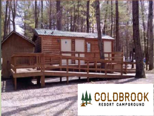 Coldbrook Resort Campground. Click for details about this park and see their personal website!