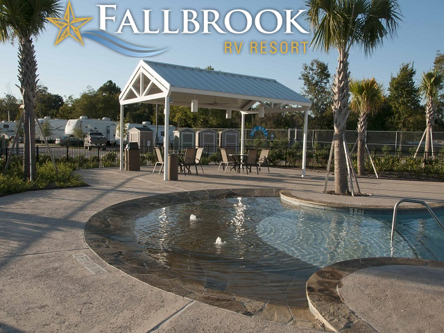 Fallbrook RV Resort. Click for details about this park and see their personal website!