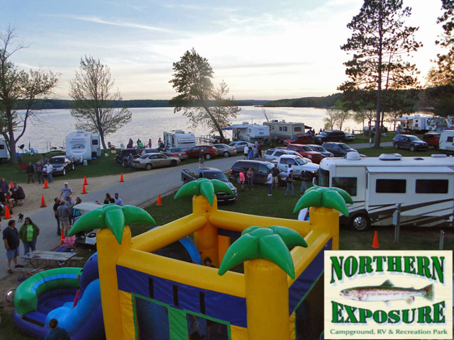 Northern Exposure Inc.. Click for details about this park and see their personal website!