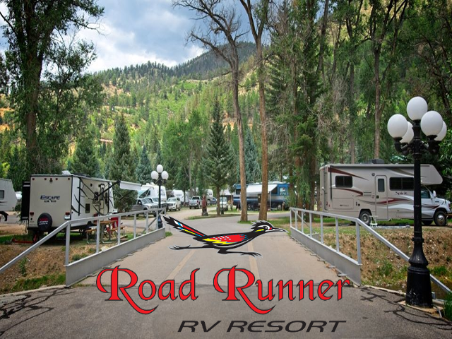 Road Runner RV Resort. Click for details about this park and see their personal website!