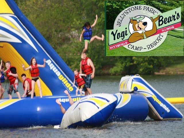 Yogi Bear's Jellystone Park At Pine Lakes. Click for details about this park and see their personal website!
