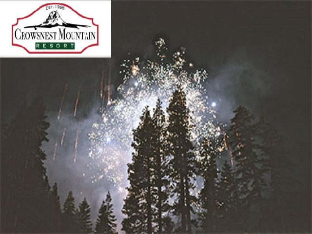 Crowsnest Mountain Resort. Click for details about this park and see their personal website!