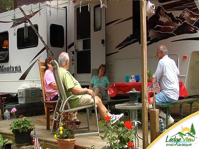 Ledgeview Village RV Park. Click for details about this park and see their personal website!