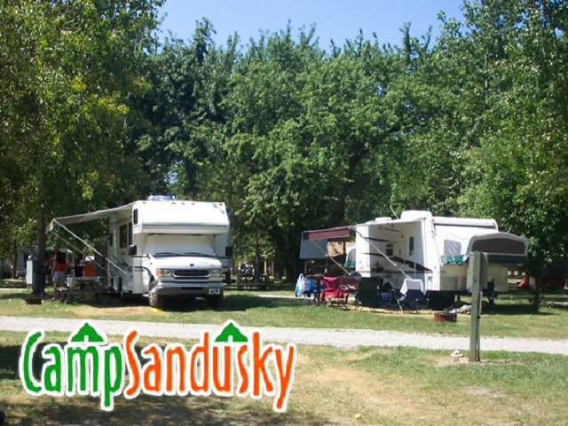 Camp Sandusky. Click for details about this park and see their personal website!