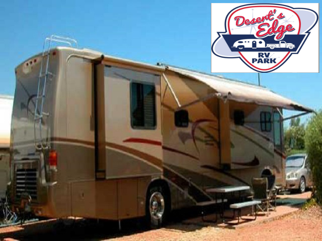 Desert's Edge RV - Purple Park. Click for details about this park and see their personal website!