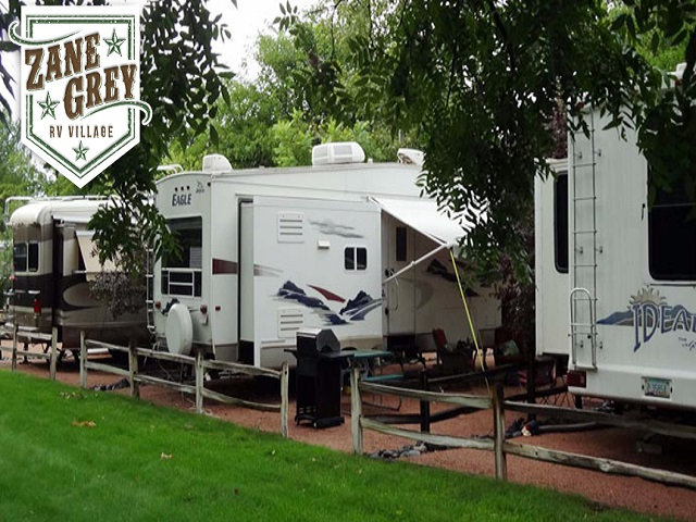 Zane Grey RV Park. Click for details about this park and see their personal website!