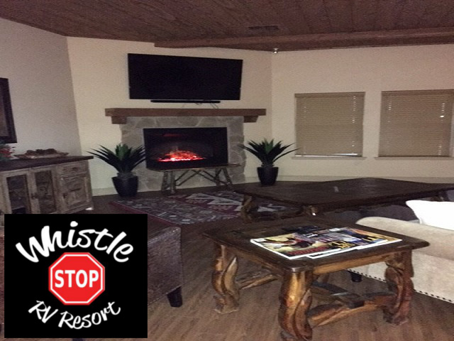 South central   texas area    whistle stop rv