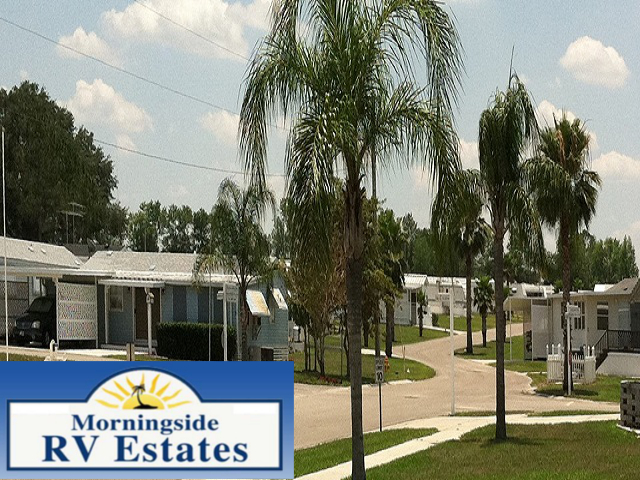 Morningside RV Estates. Click for details about this park and see their personal website!