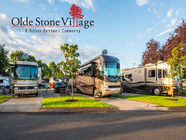 Olde Stone Village RV Park. Click for details about this park and see their personal website!