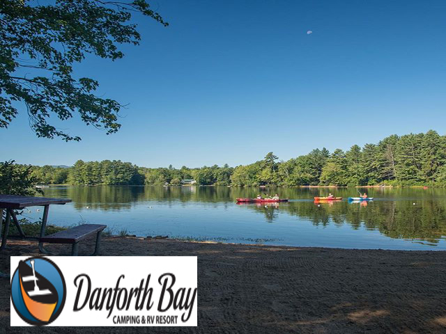 Danforth Bay Camping & RV Resort. Click for details about this park and see their personal website!