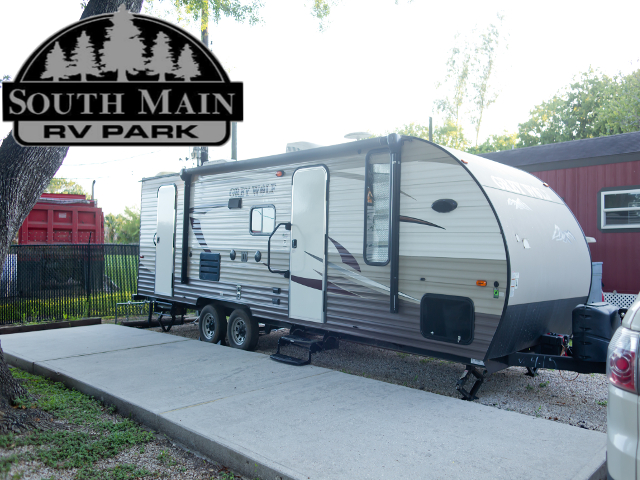 South Main RV Park. Click for details about this park and see their personal website!