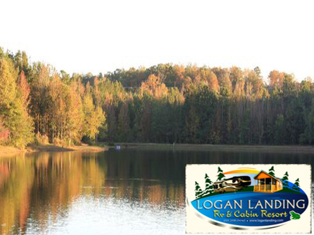 Logan Landing RV Resort. Click for details about this park and see their personal website!