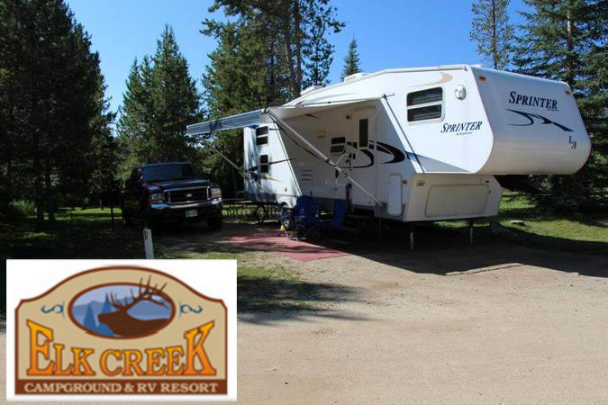 Elk Creek Campground. Click for details about this park and see their personal website!