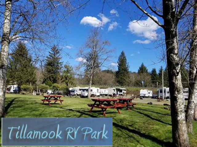 Tillamook RV Park. Click for details about this park and see their personal website!