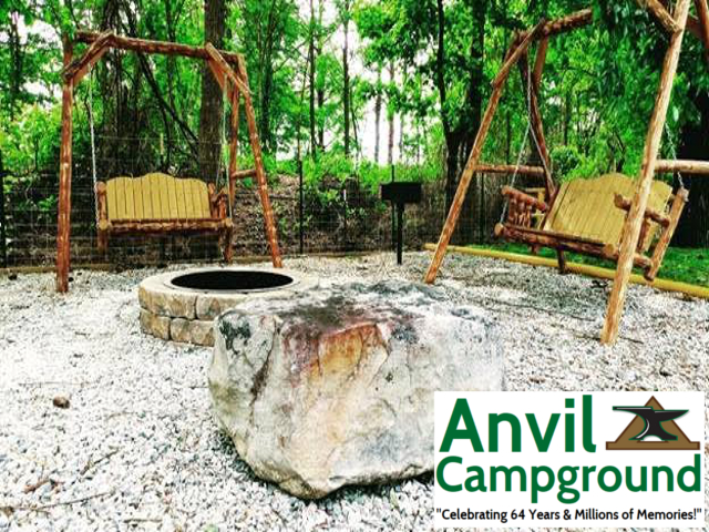 ANVIL CAMPGROUND. Click for details about this park and see their personal website!