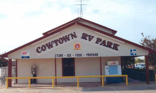 COWTOWN RV PARK. Click for details about this park and see their personal website!