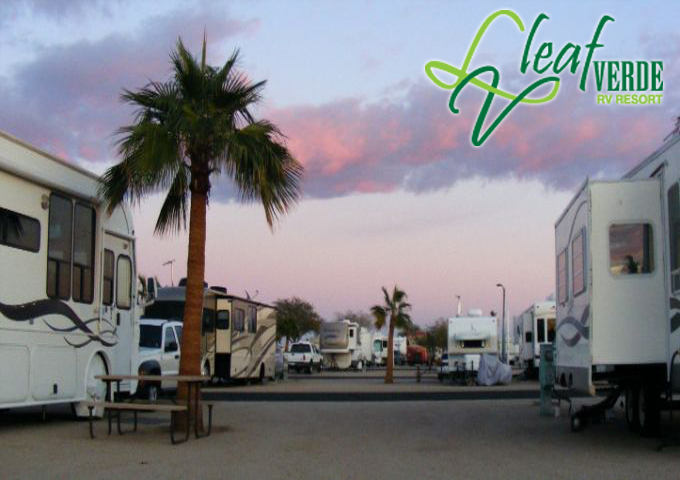 LEAF VERDE RV RESORT. Click for details about this park and see their personal website!