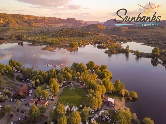 Sunbanks Lake Resort. Click for details about this park and see their personal website!