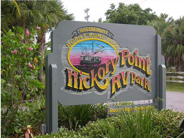 Hickory Point RV Park. Click for details about this park and see their personal website!