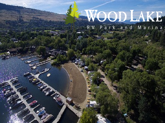 Wood lake rv and marina