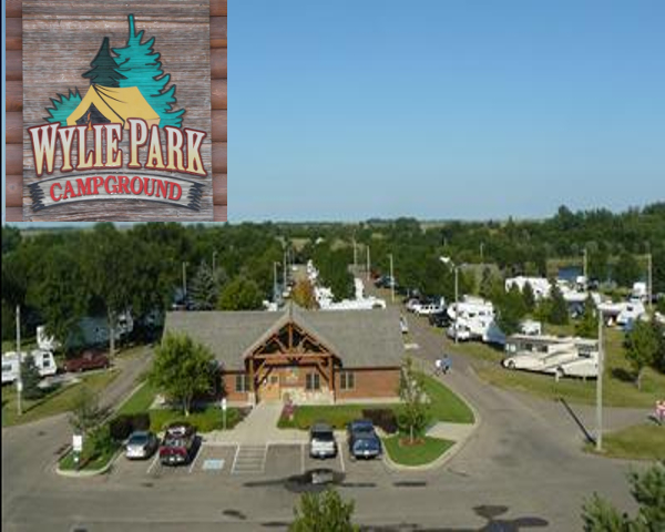Wylie Park Campground. Click for details about this park and see their personal website!