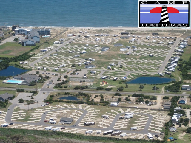 Camp Hatteras. Click for details about this park and see their personal website!