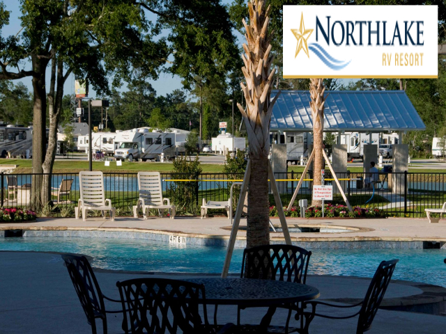Northlake RV Resort. Click for details about this park and see their personal website!
