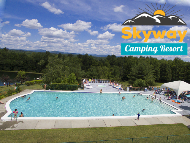 SKYWAY CAMPING RESORT. Click for details about this park and see their personal website!