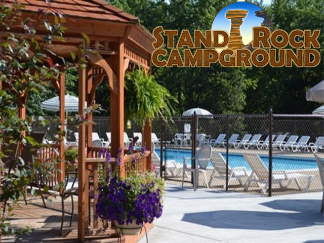 Stand Rock Campground. Click for details about this park and see their personal website!