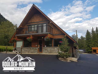 Boulder Mountain Resort. Click for details about this park and see their personal website!