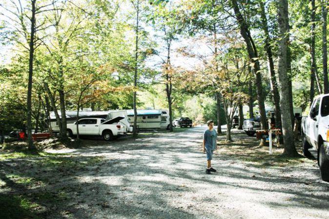 Adventure Bound Camping Resort Gatlinburg Bookyoursite