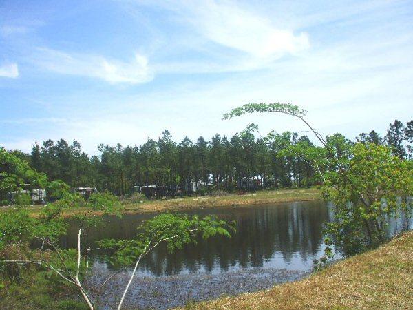 campgrounds on alabama gulf coast