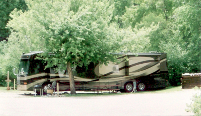 rv campgrounds in durango