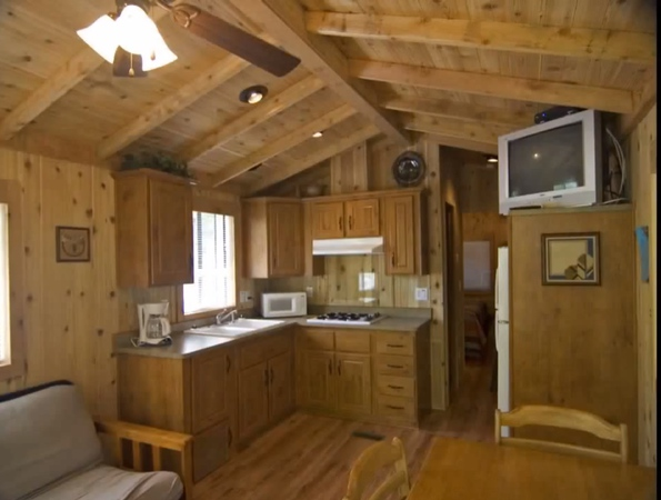 rental cabins colorado