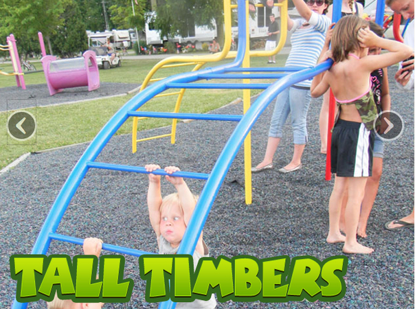 tall timbers rv camping