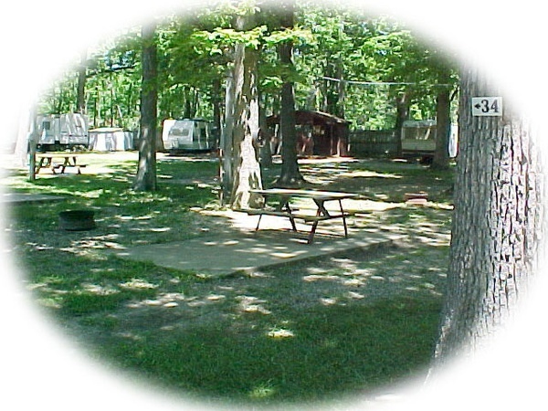 port clinton campgrounds