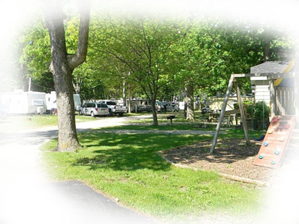 rv parks in port clinton oh