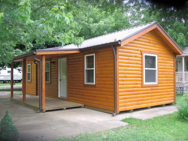 Cabin Rentals Clearwater Jellystone Park