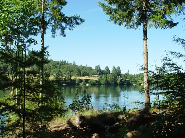 silver creek washington campgrounds