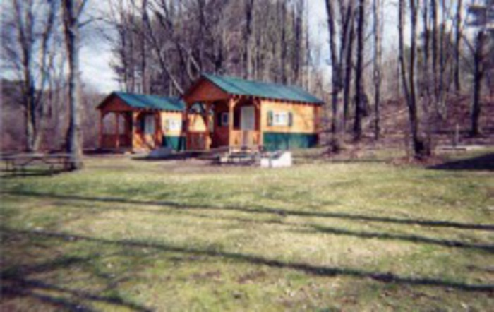 rental cabins in Adirondack