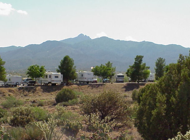 blake ranch campground