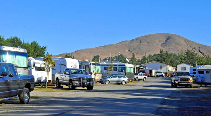 bodega bay california rv campground