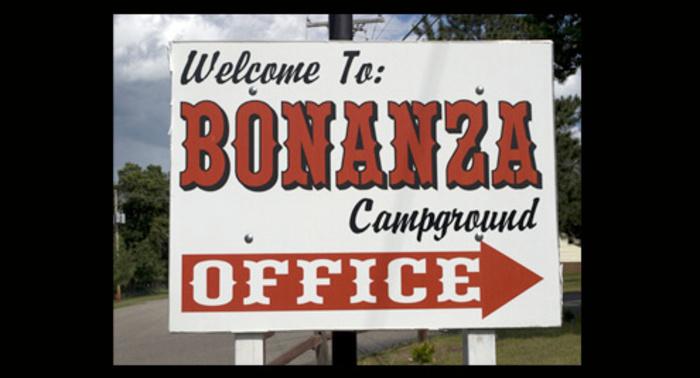 Bonanza Campground