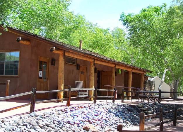 rv camping near sedona