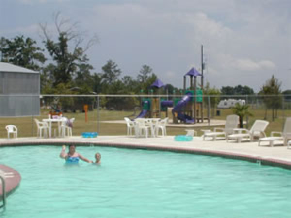 rv campground in lake charles