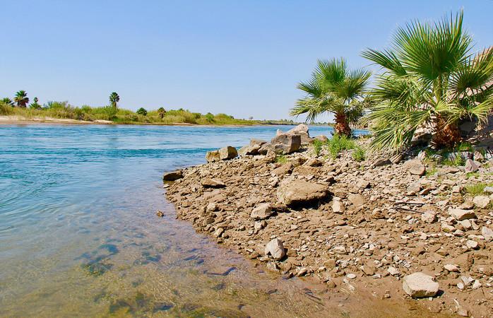River The Cove RV