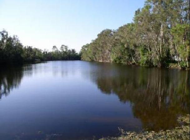 rv campground on lake fort myers