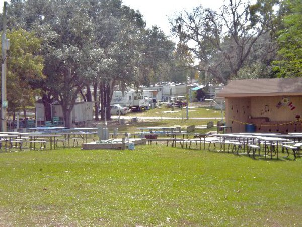 rv campground near disney world