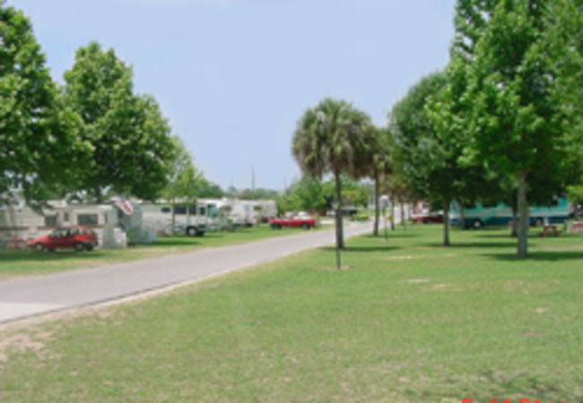 mobile park in florida