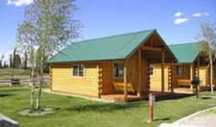 Yellowstone Grizzly Rv Park Amp Cabins Bookyoursite